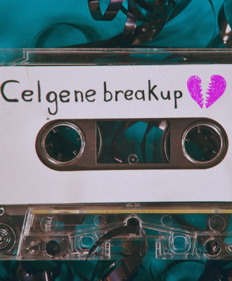 Celgene breakup mix tape