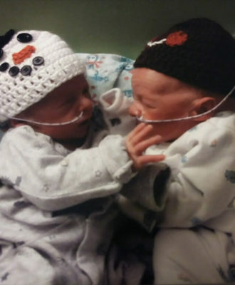 Iowa Baby Brothers