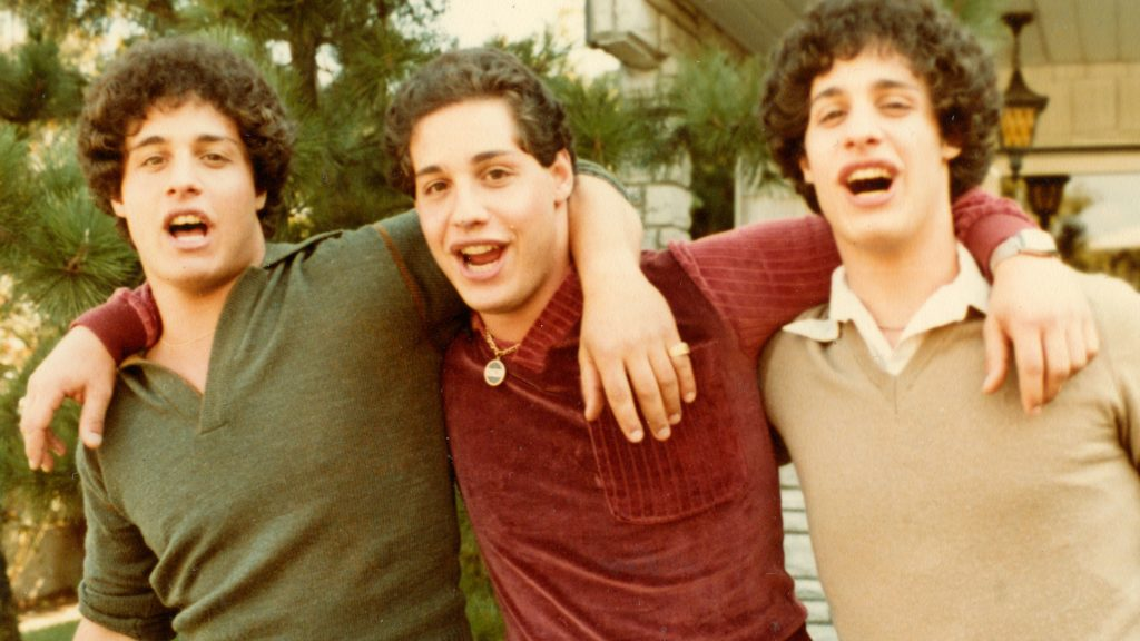 Address the ethical violations that led to 'Three Identical Strangers' - STAT