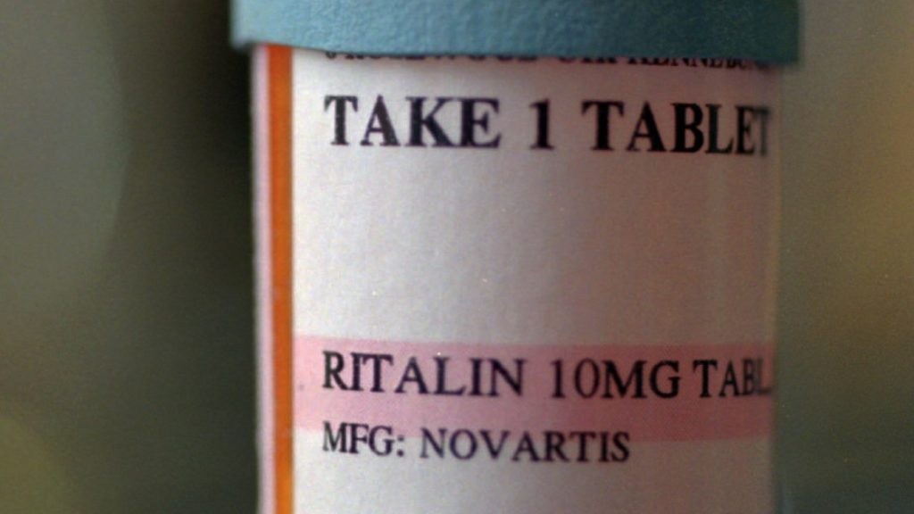 As prescribing for ADHD stimulants rose, so did industry payments to doctors