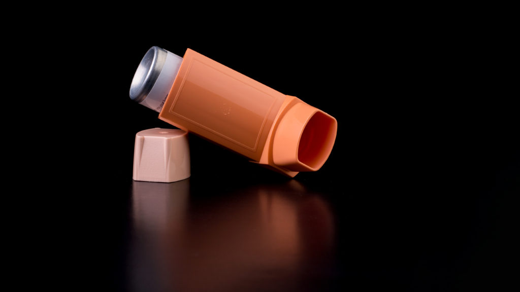 Asthma takes a hard toll on African-Americans