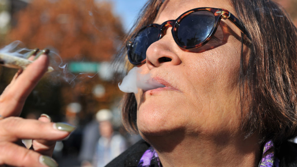 Canada's legalization of marijuana offers a blueprint for the U.S.