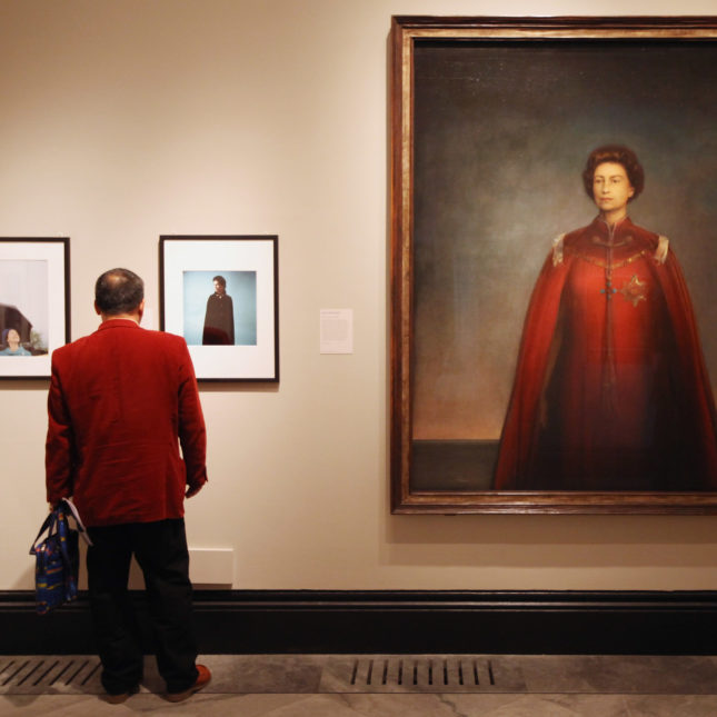 National Portrait Gallery drops £1m donor