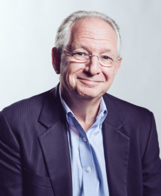 Dr. Steve Paul