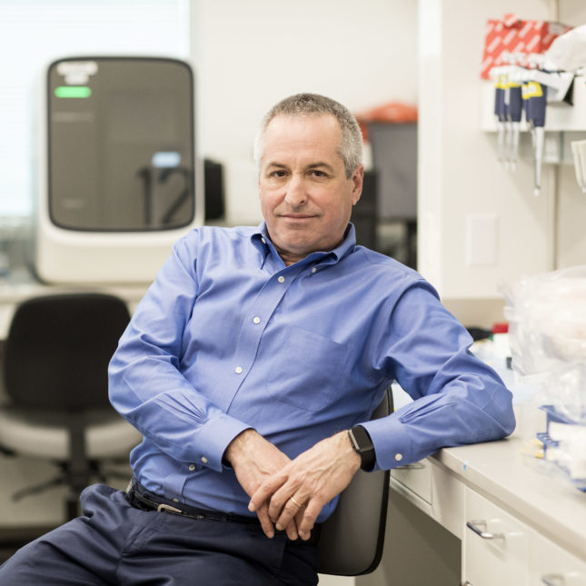 Dr. Nils Lonberg