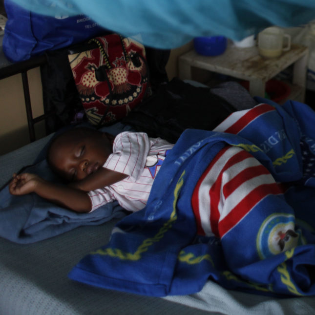 KENYA MALARIA VACCINE