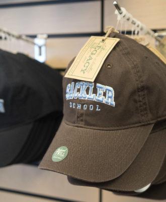 TUFTS - Sackler school hats