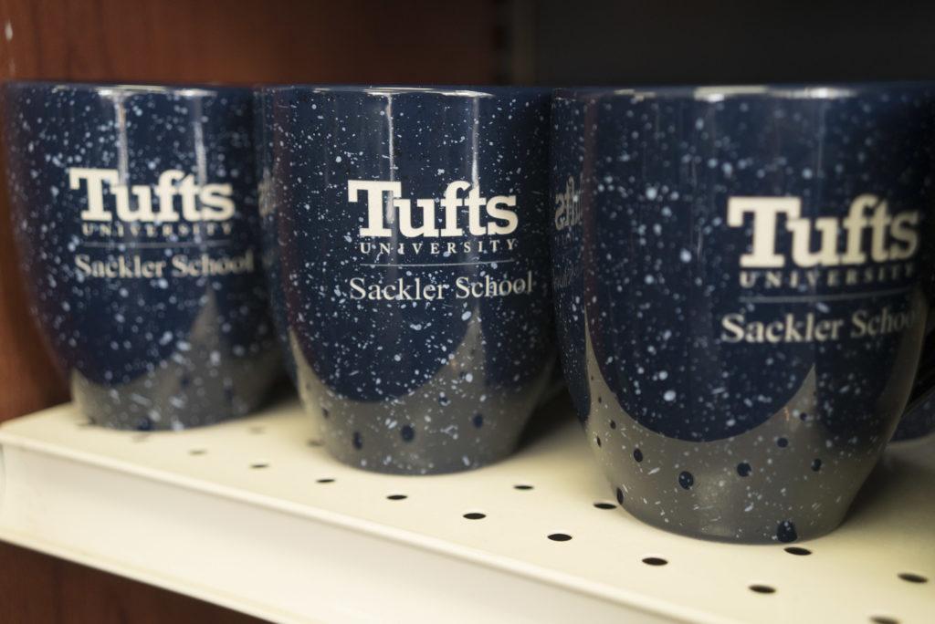 TUFTS - Sackler
