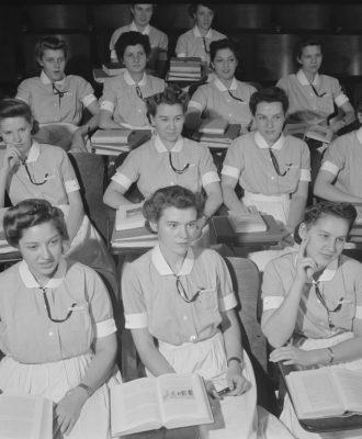 Nurses 1942