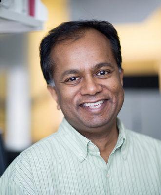 Ram Sasisekharan
