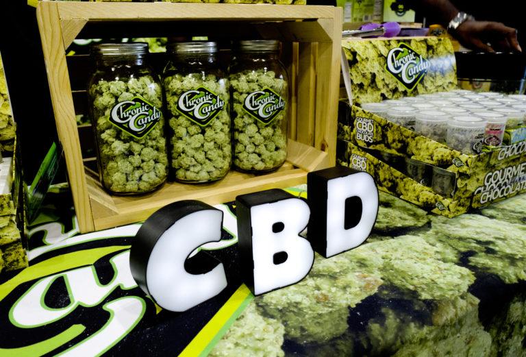 Off The Charts CBD Market