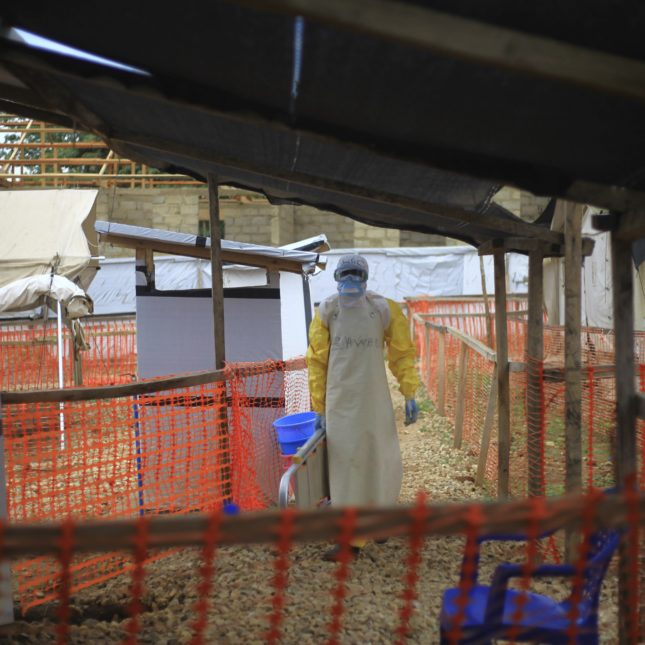 Congo-Ebola