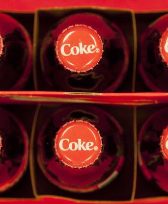 Coca-Cola 6-pack