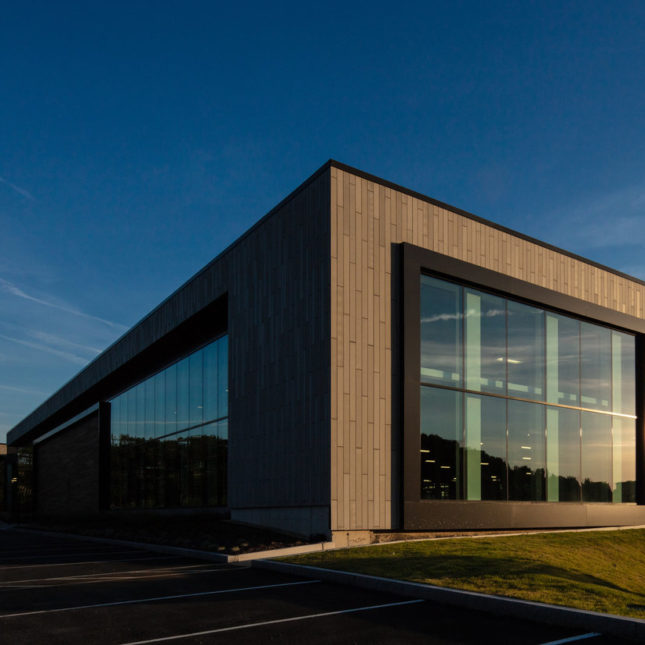 Elevate facility