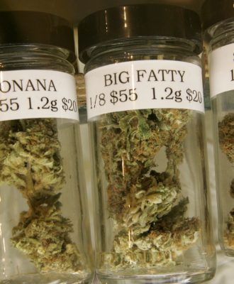 Medical Marijuana with prices