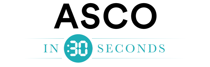 Sign up for ASCO in 30 Seconds