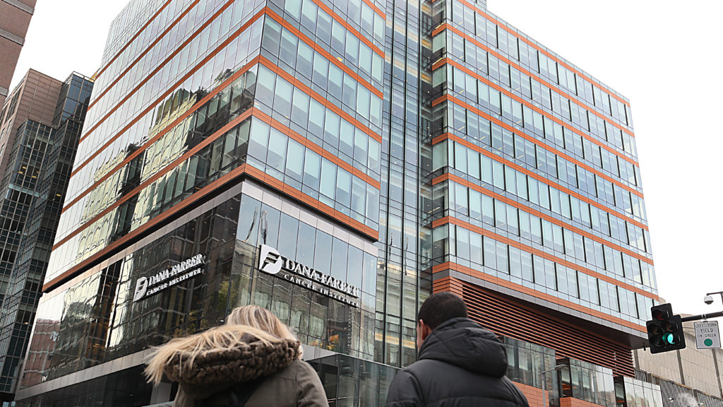 Dana-Farber receives $50 million gift to study pancreatic cancer - STAT