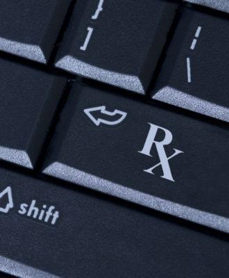 Rx Keyboard