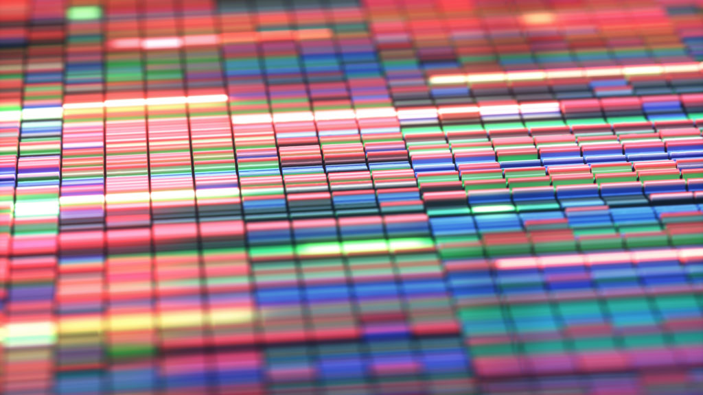 Startup offering free DNA sequencing signs first pharma sponsor