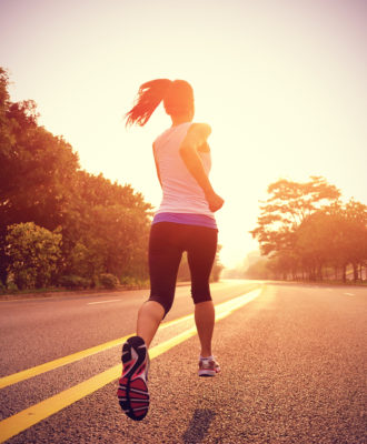 microbiome runners