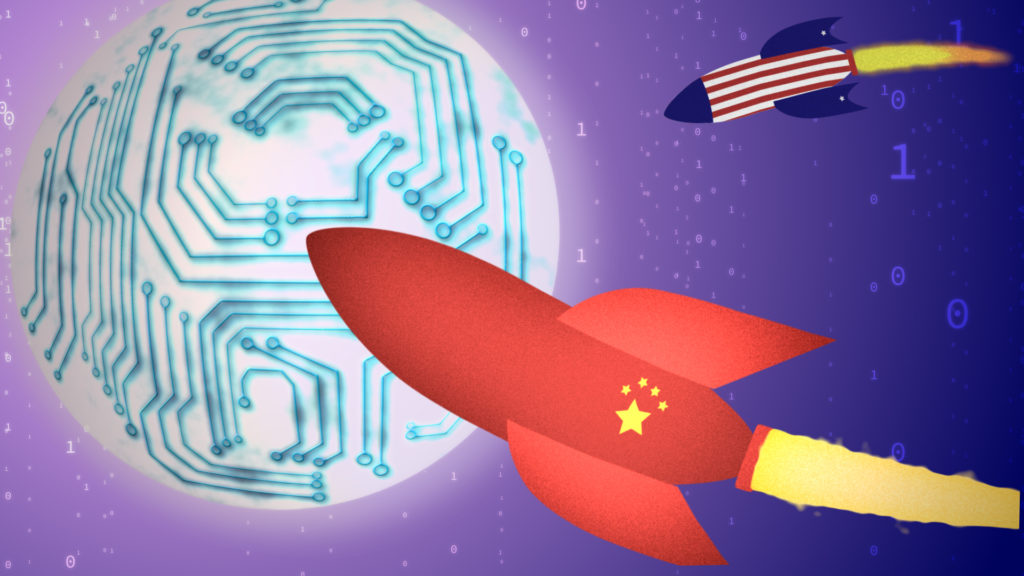 China is leapfrogging the U.S. in using AI in medicine - STAT