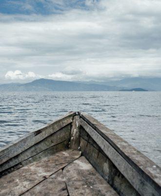 Idjwi island