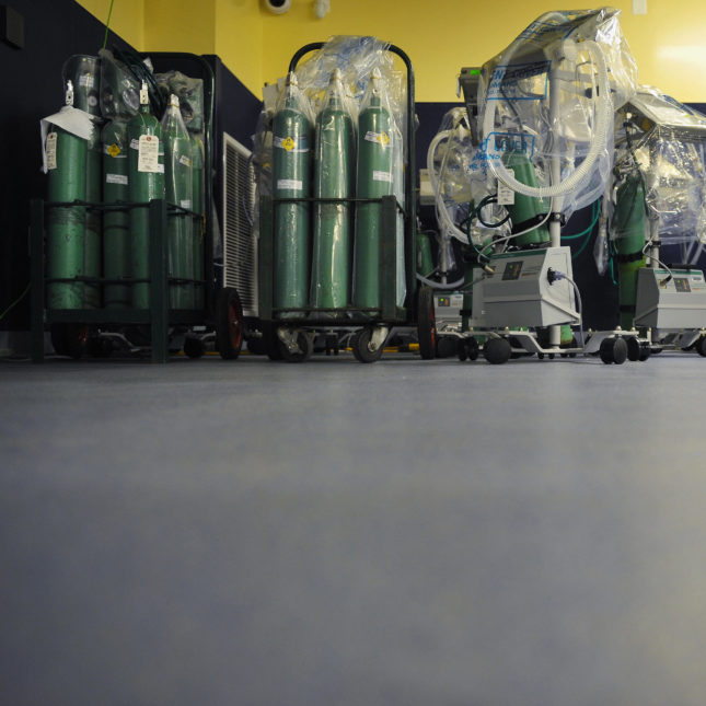 Tank Of Gas Too Much Prescription >> Many Americans Have Trouble Getting Lifesaving Oxygen Therapy Stat