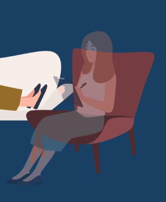ghost psychiatrist