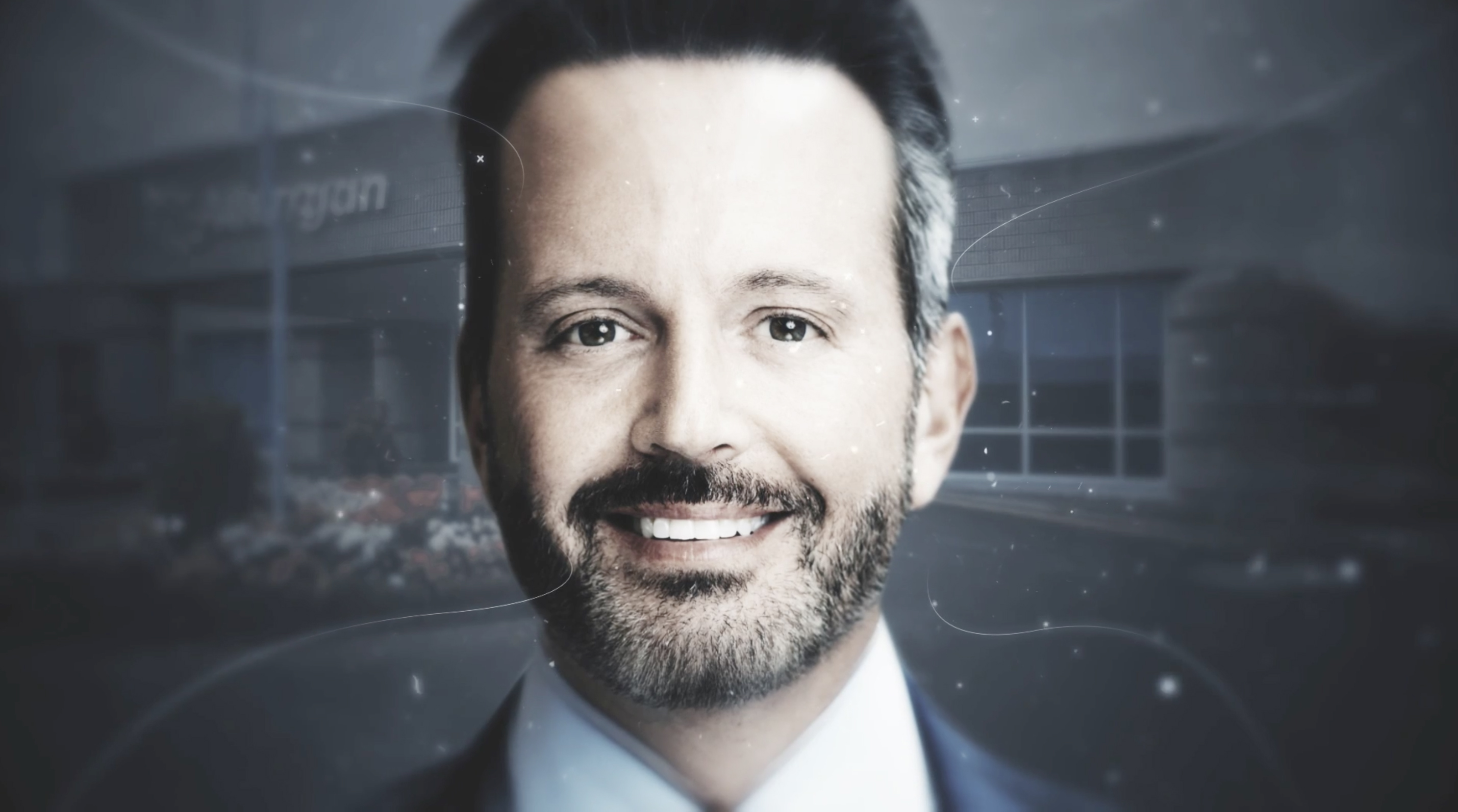 How Brent Saunders' Allergan experiment failed
