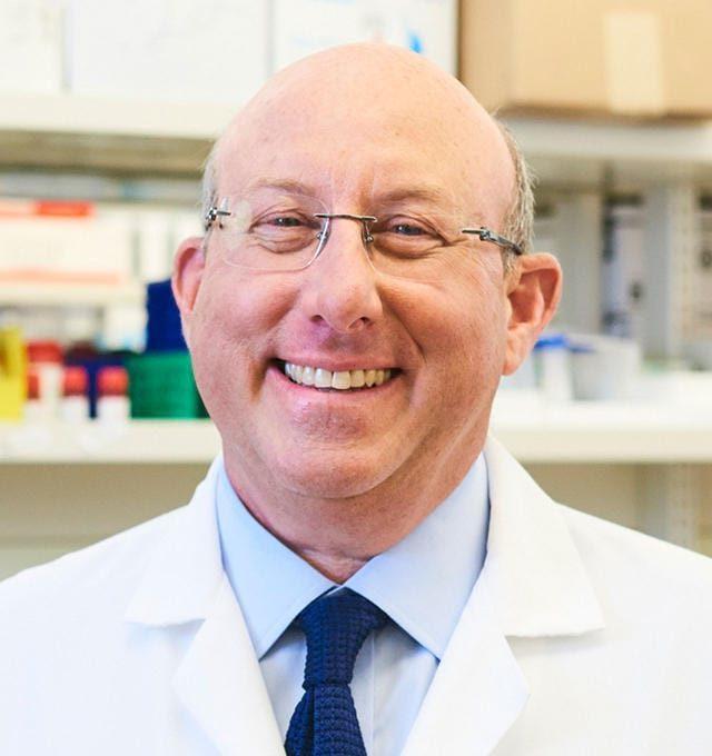 Jeffrey Leiden, M.D., Ph.D.