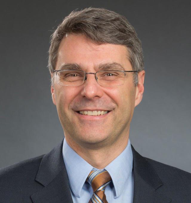 Mark Namchuk, Ph.D.