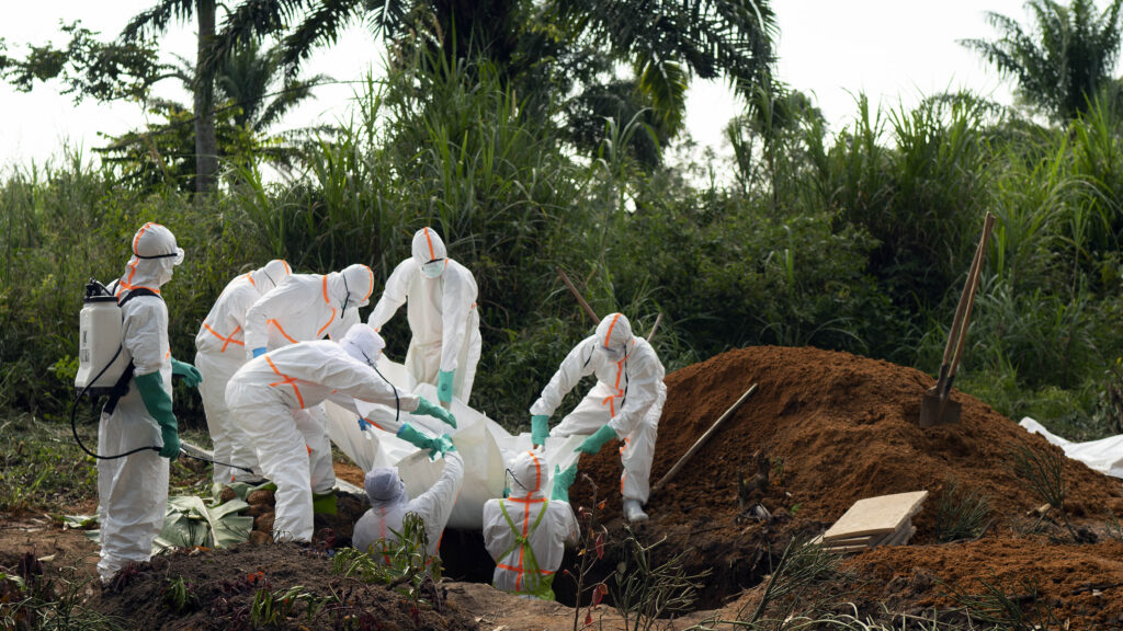 What the Ebola emergency means, what it doesn't mean, and what's next