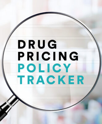 Drug Pricing Policy Tracker