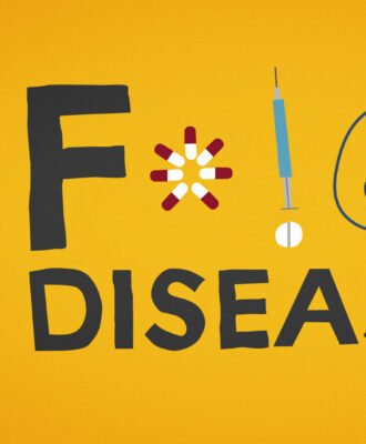 F*!@ Disease