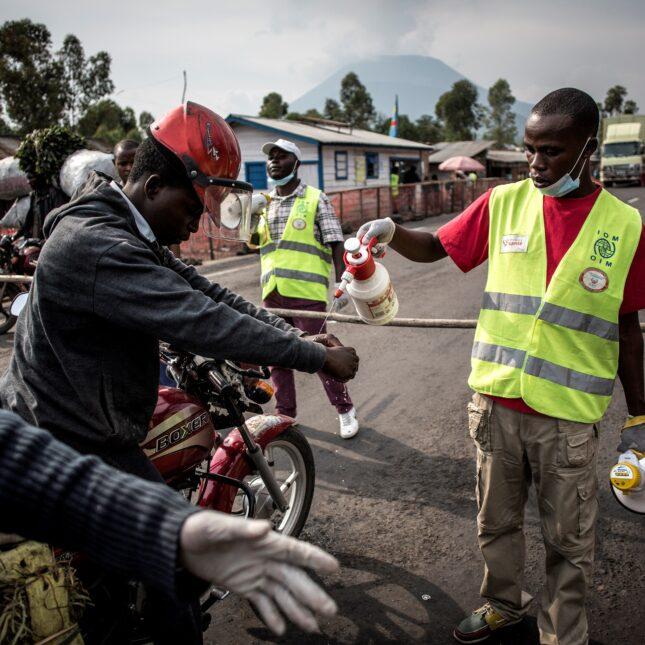 Goma Ebola 2019