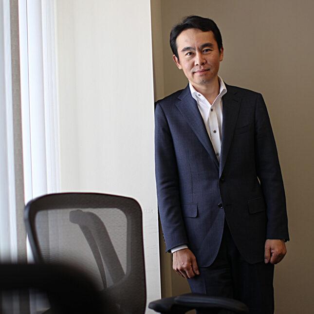 Yoshitsugu Shitaka