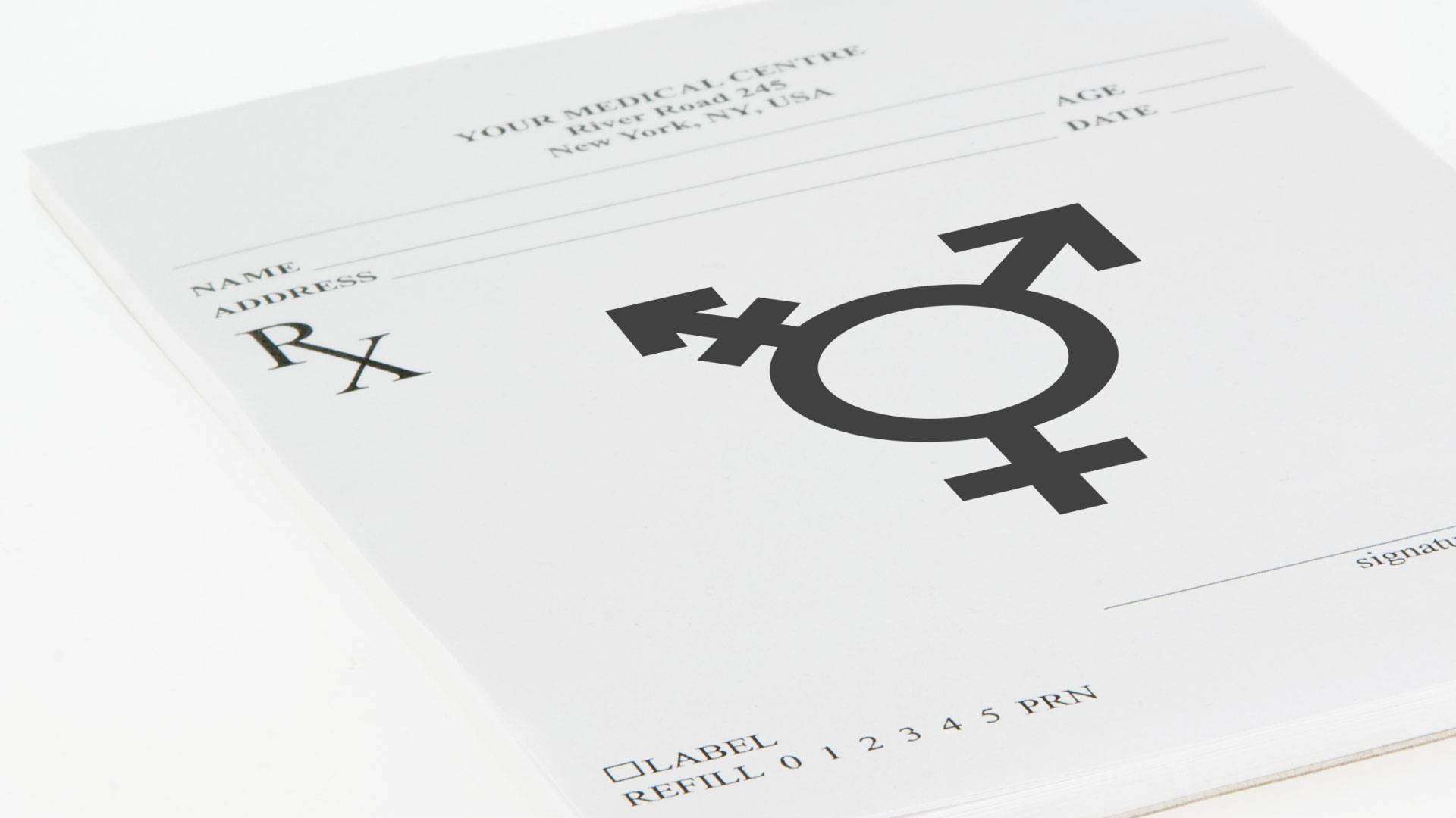 Here We Go: Boston Doctors Seek Approval to Transplant Dead Man's Sex Organs Onto Woman Who Identifies as Transgender