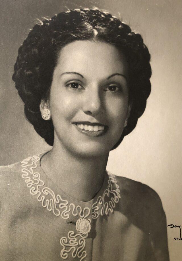 Virginia Leitner