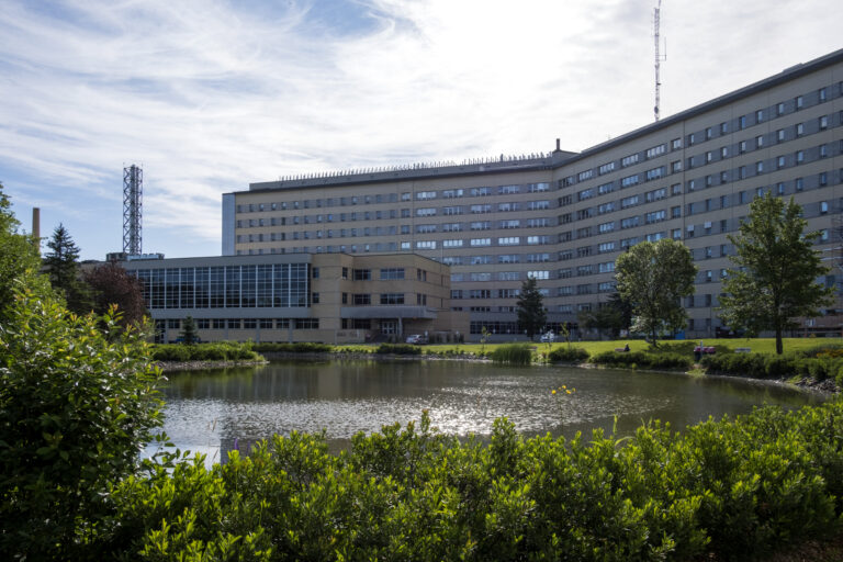 University of Sherbrooke Medical Center