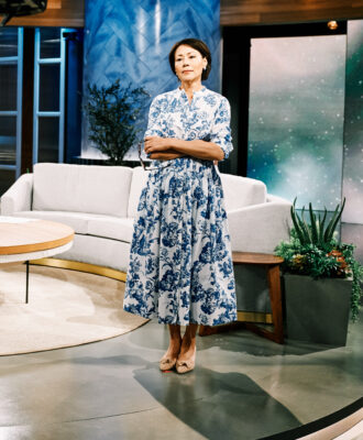 Ann Curry - Chasing the Cure