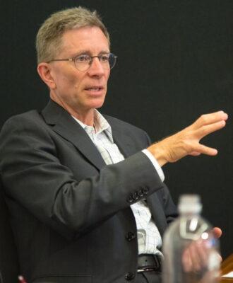 Dr. David Reese