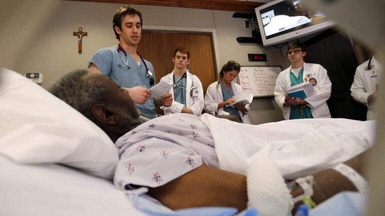 Stop treating medical residents like indentured servants