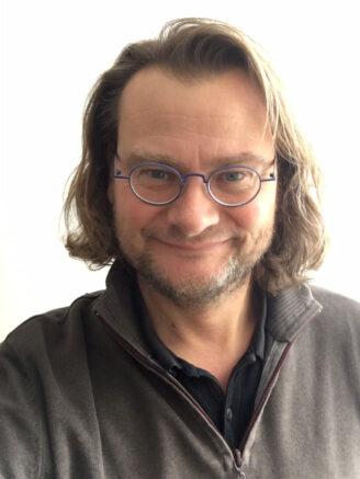 Arnaud Gagneur