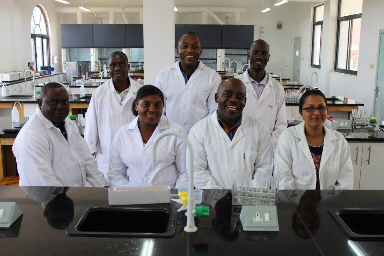 Dr. Bandawe