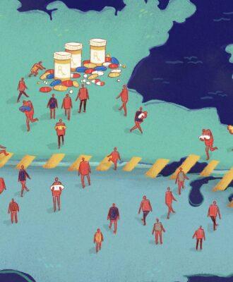 Canadian drug imports i