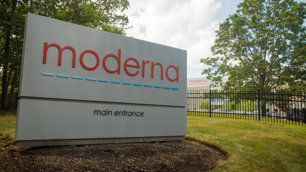 Image of article 'With big-boy valuation, Moderna should stop acting like a penny stock'
