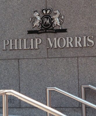PHILLIP MORRIS HEADQUARTERS