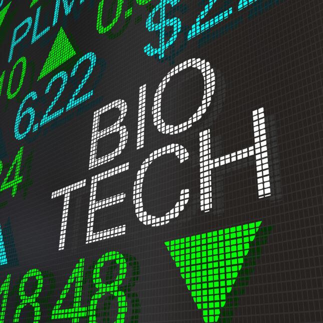 biotech invest