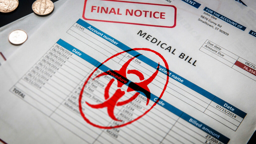 Ease financial toxicity by putting electronic medical records to work