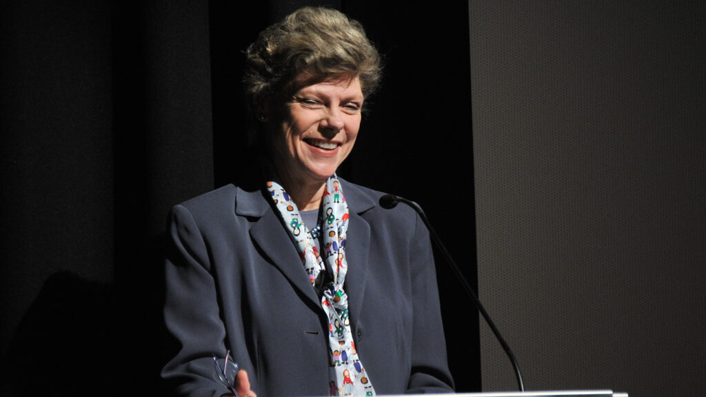 Cokie Roberts: A beacon for cancer survivors like me